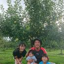 あせいし農園 ~ふじりんごの故郷~