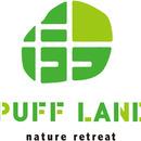 PUFF LAND~nature retreat~