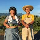 会津の伝統野菜と薬草 リオリコ農園