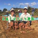 五島こばさんち農園