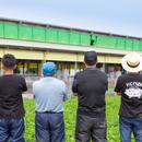 ミートセンター菊地畜産 菊地豚牧場