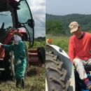 有機JASで自然栽培な農家たち@新郷