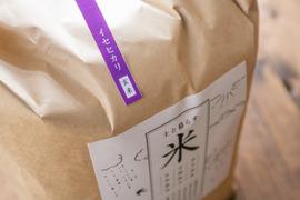 【令和元年度産】土と暮らすの自然栽培米 玄米10kg(イセヒカリ)