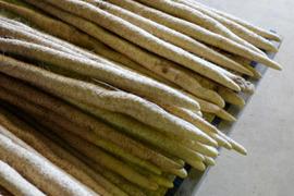 自然薯 (じねんじょ) 約750g  (大)