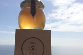 ニホンミツバチのはちみつ【Unzen Pure Honey】