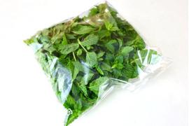 無農薬*フレッシュ スペアミント 50g