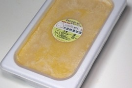 【光電子水利用】光自然栽培ポンカンの栄養まるごとシャーベット2L