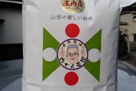 【 白米・5kg 】米の旨味たっぷり 自然栽培米 つや姫