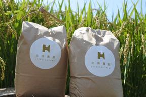 【玄米】佐賀県産 夢しずく4kg(2kg×2袋)