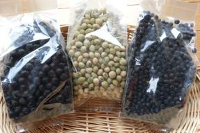 北海道産 大豆食べ比べセット