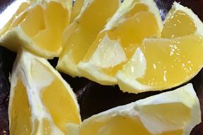 無農薬 ニューサマーオレンジ 4キロ