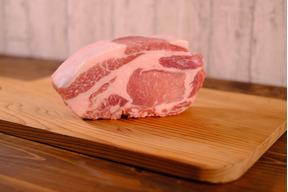 ロースブロック 500g 【トンカツやステーキに】