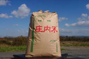 【 玄米・25kg 】米の旨味たっぷり 自然栽培米 つや姫