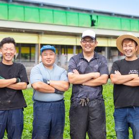 茨城県の生産者 | 食べチョク