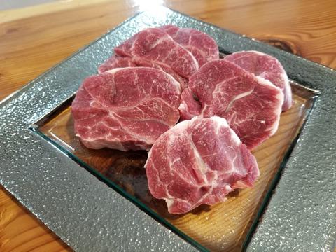 煮込み用黒毛和牛スネ (500g×2)