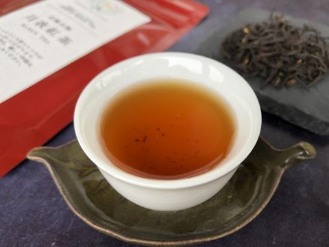 気持ちを切り替えたい時に。月夜紅茶(30g)