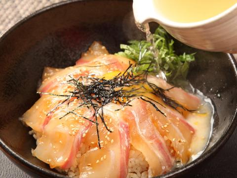 【特用】鯛ごま茶漬け(1人前×8袋)