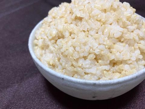 新潟県魚沼産コシヒカリ「たかはし家のお米」(玄米、5kg)