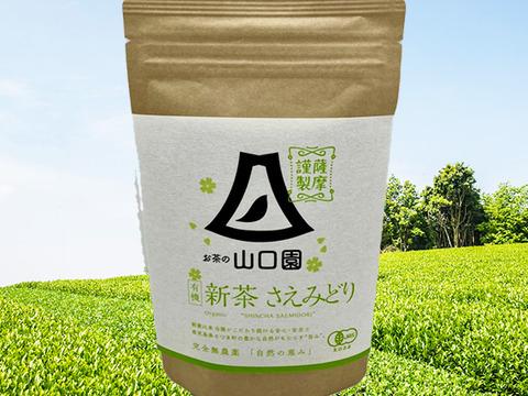 新茶 冴緑 80g +薩摩銘茶『極』80g +薩摩銘茶『匠』80g  3本セット