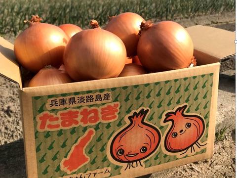 【淡路島産】特別栽培 玉ねぎ 10kg
