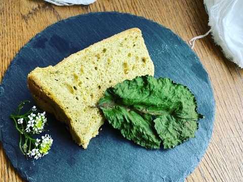 【月替わり】旬のお野菜や果実を使用したシフォンケーキ