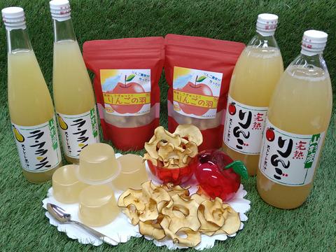 【夏ギフト】美味しさギュッと果汁の恵み*A
