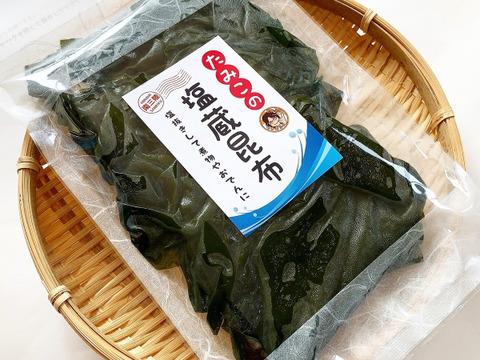 おでん、煮物に柔らかい塩蔵昆布200g×5袋