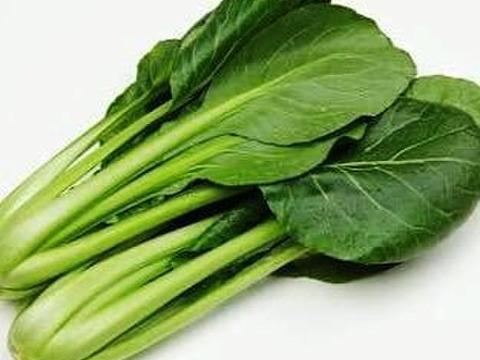 完全無農薬*小松菜2kg~秋深く 甘さほんのり!