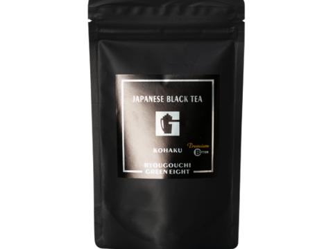和紅茶 プレミアムビター 茶葉 50g
