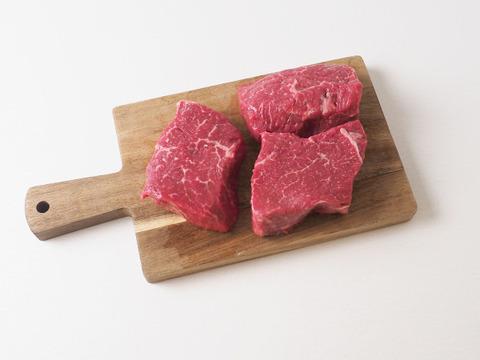 しっとりやわらか!阿蘇赤身和牛(あか牛)ランプ ステーキ 150g