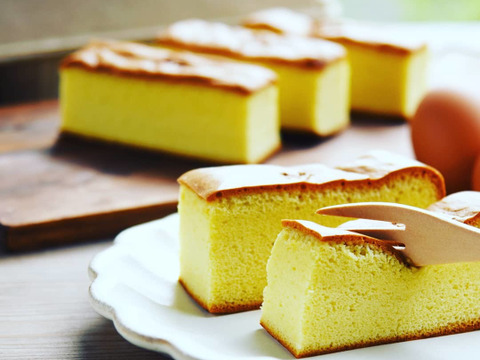 おひさまケーキ3箱