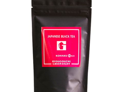 和紅茶 ナチュラル 茶葉 50g