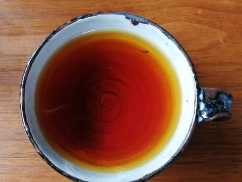 (宅配便)オーガニックTeaBag 京都のほっこり紅茶!やさしい甘みの 京紅茶【風花】ティーパック(3g×18コ)