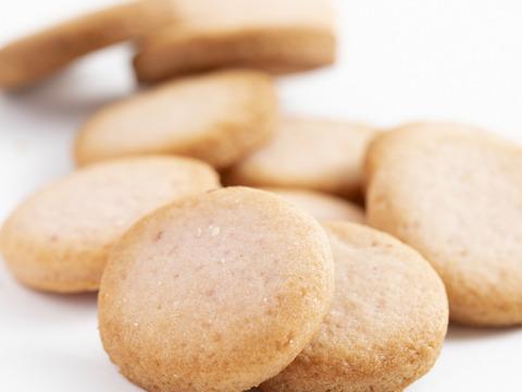 【卵不使用】本物のいちご香る[いちごクッキー]40枚入り:全国一律送料