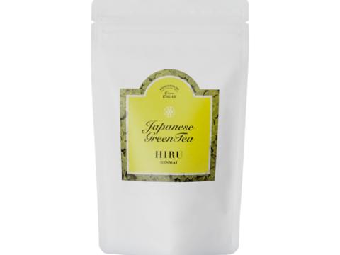 HIRU GENMAI 玄米茶 ティーバッグ 3g×30個