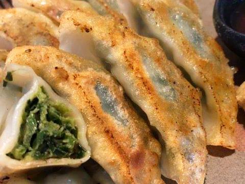【数量限定即日発送可】冷凍生姜餃子50個 冷凍生姜ペースト付き