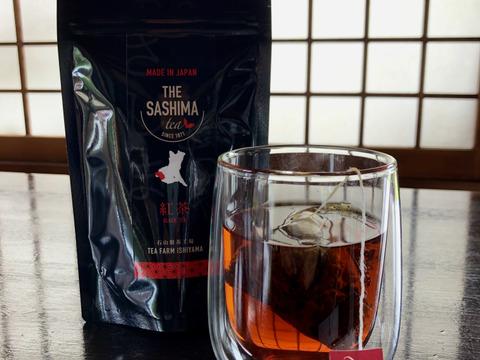 ホッとしたい時の紅茶TEABAG(3g×7こ)
