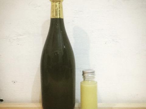 香りきわだつ!ゆず果汁 100% 720ml(自然栽培:高知県産)