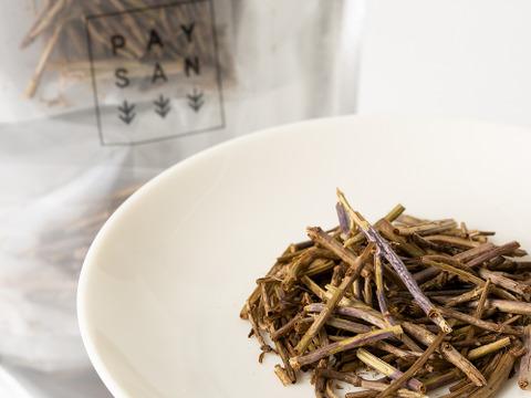 【すっきりしたい時に。】ミント棒茶tea(12包入×2個セット)