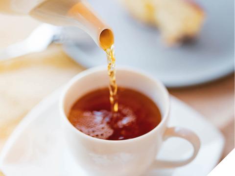 パパイアティー:ティーバッグ7個入り《芳醇な甘い香りに癒されて~GREEN PAPAYA TEA》
