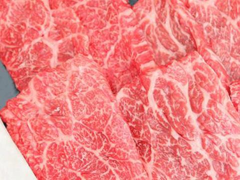 【贅沢焼肉セット】サイコロステーキ250g・特上カルビ200g(100g×2)・ランプスライス200g(100g×2)