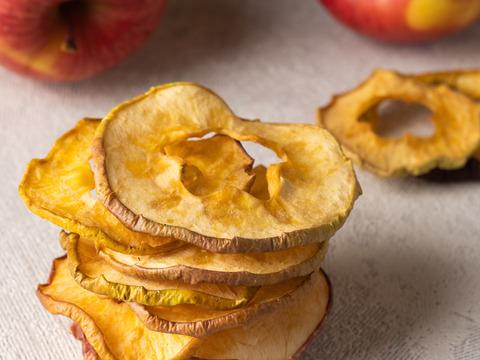 【無添加ドライフルーツ】干しりんごバラエティセット 30g×全5種類 水・油・砂糖などの添加物不使用でお子様からお年寄りまで安心のおやつです。 夏ギフト