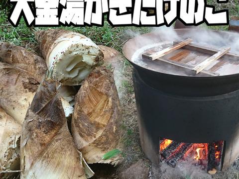 【さちさち専用】湯がき筍1.5Kg・きざみ筍(500g)・穂先筍(500g)