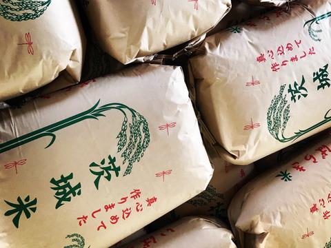 【TVタックルに出演】大定番!!令和2年度茨城県産コシヒカリ精米5kg