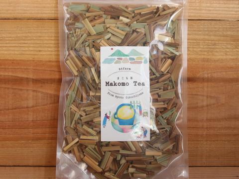 スッキリ爽やか!自然栽培まこも茶(40g×1袋)