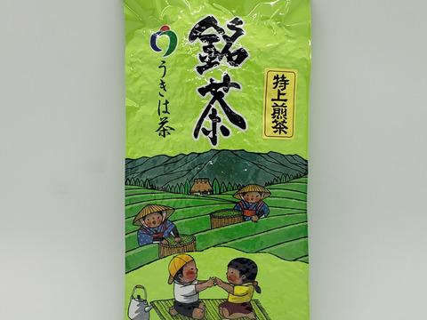 ☆農カード付き☆特上煎茶×3袋☆レターパック発送☆【七代目イチオシ】