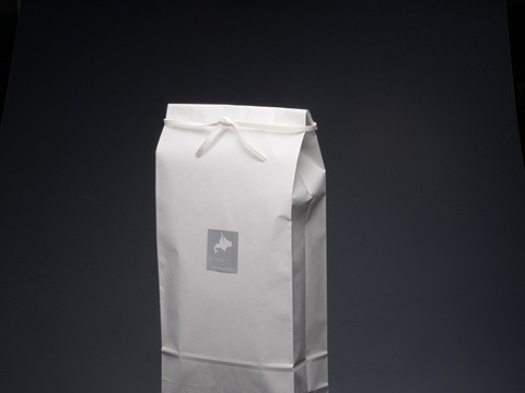 【夕張の水が育む】減農薬有機肥料 安心美味 水芭蕉米 なごみ(10kg)
