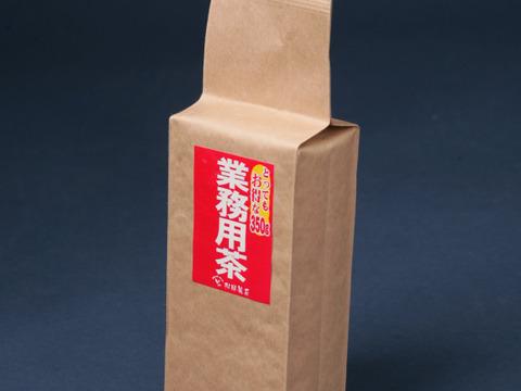【たっぷり350g】猿島茶 業務用 350g