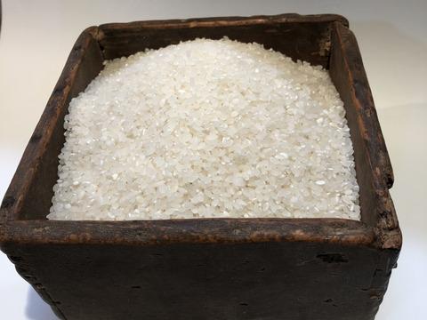 無洗米で手軽にお米をいただきます!