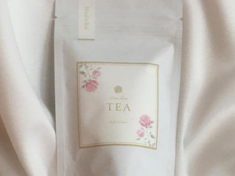 Dew Rose TEA ほうじ茶